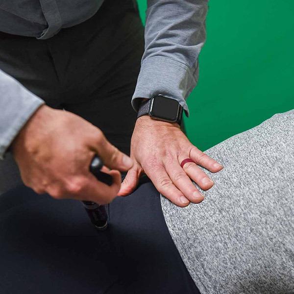 Activator Method | Chiropractical | SW Calgary | Chiropractor