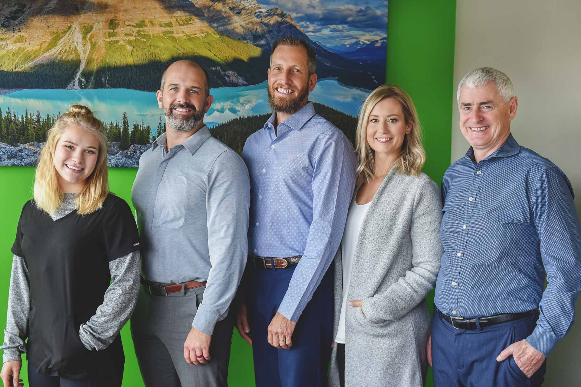 Meet the Chiropractical Team | Chiropractical | SW Calgary | Chiropractor
