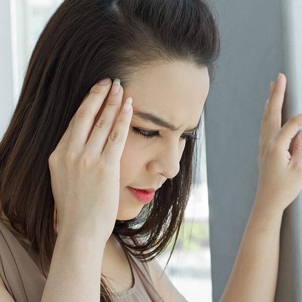 Headache | Chiropractical | SW Calgary | Chiropractor