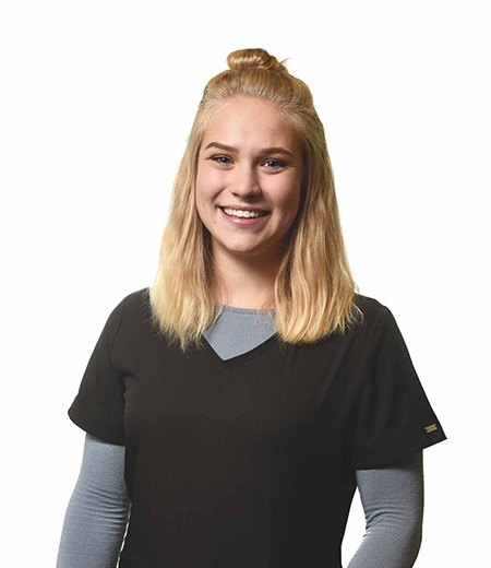 Kayley - Administration | Chiropractical | SW Calgary | Chiropractor