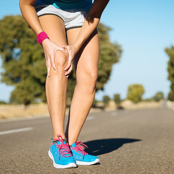 Knee Pain | Chiropractical | SW Calgary | Chiropractor