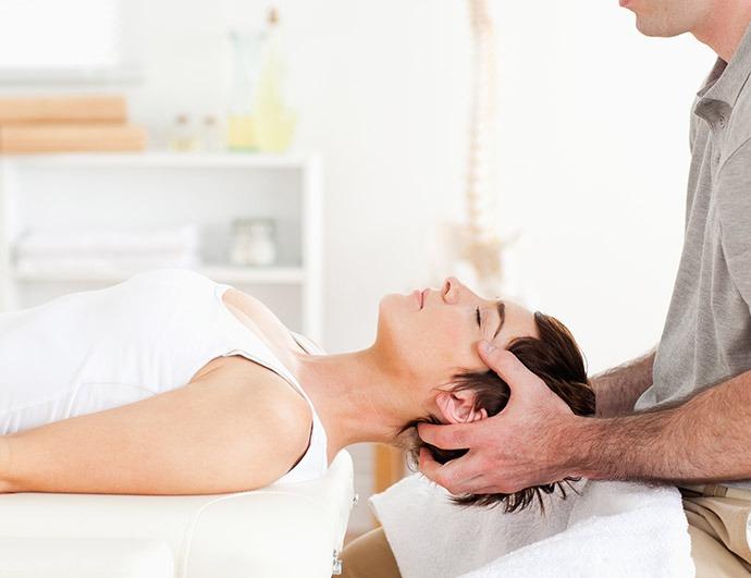 Torque Release Treatment | Chiropractical | SW Calgary | Chiropractor