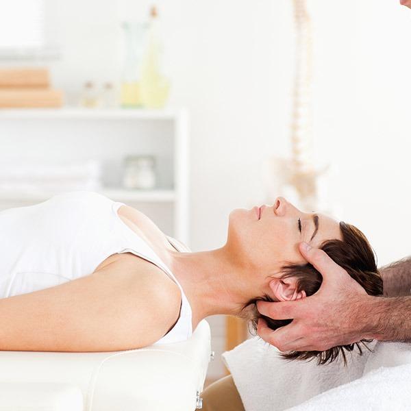 Torque Release | Chiropractical | SW Calgary | Chiropractor