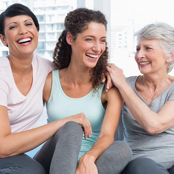 Women's Health | Chiropractical | SW Calgary | Chiropractor